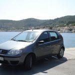 Fiat Punto 1,2 SX