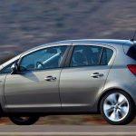 Opel Corsa Automatic (A/C)