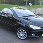 Peugeot 206 CC